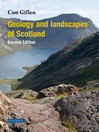 Geology and landscapes of Scotland (eBook)
