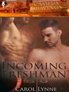 Incoming Freshman (eBook)