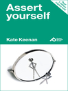 The Management Guide to Asserting Yourself (eBook)