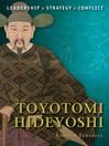 Toyotomi Hideyoshi (eBook)