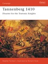 Tannenberg 1410 (eBook): Disaster for the Teutonic Knights