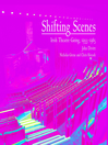 Shifting Scenes (eBook): Irish Theatre-Going, 1955-1985