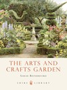 The Arts and Crafts Garden (eBook)