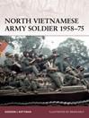 North Vietnamese Army Soldier 1958-75 (eBook)