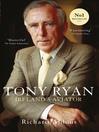 Tony Ryan (eBook): Ireland's Aviator