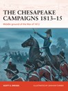 The Chesapeake Campaigns 1813-1815 (eBook)