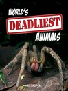 World's Deadliest Animals (eBook)