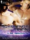 My Boyfriend's an Alien (eBook)
