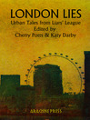 London Lies (eBook): Urban Tales from Liars' League