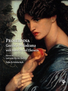 Proserpina (eBook): Goethe's Melodrama with Music by Carl Eberwein, Orchestral Score and Piano Reduction