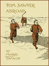 Tom Sawyer Abroad (eBook)