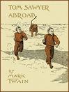 Tom Sawyer Abroad (eBook)