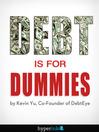 Debt Is for Dummies (eBook)