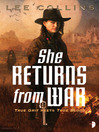 She Returns From War (eBook)