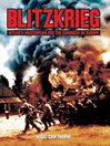 Blitzkrieg (eBook)