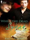 When the Dead Speak (eBook)
