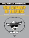 The Comedy of Errors (eBook): Propeller Shakespeare