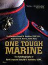 One Tough Marine (eBook): The Autobiography of First Sergeant Donald N. Hamblen, USMC