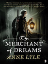 The Merchant of Dreams (eBook): Night's Masque Series, Book 2