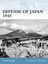 Defense of Japan 1945 (eBook)