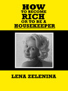 How to Become Rich or to Be a Housekeeper (eBook)