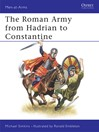 The Roman Army from Hadrian to Constantine (eBook)