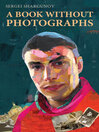 A Book Without Photographs (eBook)
