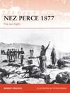 Nez Perce 1877 (eBook): The Last Fight