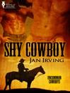 Shy Cowboy (eBook)