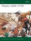 Pirates 1660-1730 (eBook)