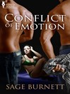 Conflict of Emotion (eBook)
