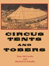 Circus Tents and Tobers (eBook)