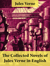 The Collected Novels of Jules Verne in English (eBook): The Best of Jules Verne