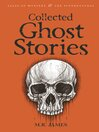 Collected Ghost Stories (eBook)