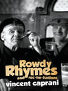 Rowdy Rhymes and Rec-im-itations (eBook)