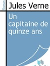 Un capitaine de quinze ans (eBook)