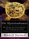 Die Mysteriendramen (eBook)