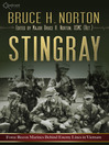 Stingray (eBook): Force Recon Marines Behind the Lines in Vietnam