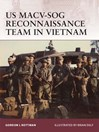 US MACV-SOG Reconnaissance Team in Vietnam (eBook)