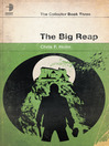 The Big Reap (eBook)