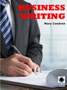 Business Writing (eBook)