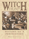 Witch Hunt (eBook): The History of Persecution