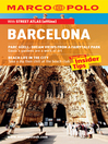 Barcelona (eBook): Travel with Insider Tips