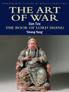 The Art of War & The Book of Lord Shang (eBook)