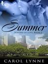 Summer (eBook)
