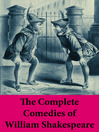 The Complete Comedies of William Shakespeare (eBook)
