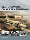 USAF McDonnell Douglas F-4 Phantom II (eBook)