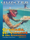 Grenada, St Vincent & the Grenadines Adventure Guide (eBook)
