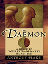 The Daemon (eBook): A Guide to Your Extraordinary Secret Self