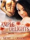 Ample Delights (eBook)